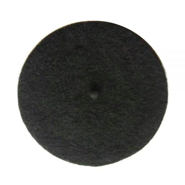 beret black