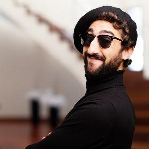 Vyriškos beretės